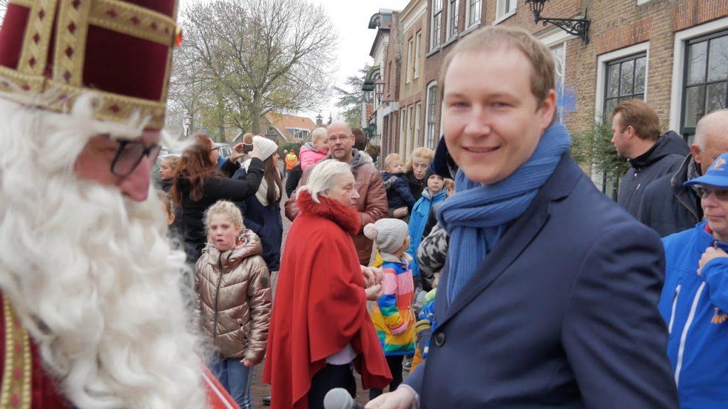 Sinterklaas 2018-2020
